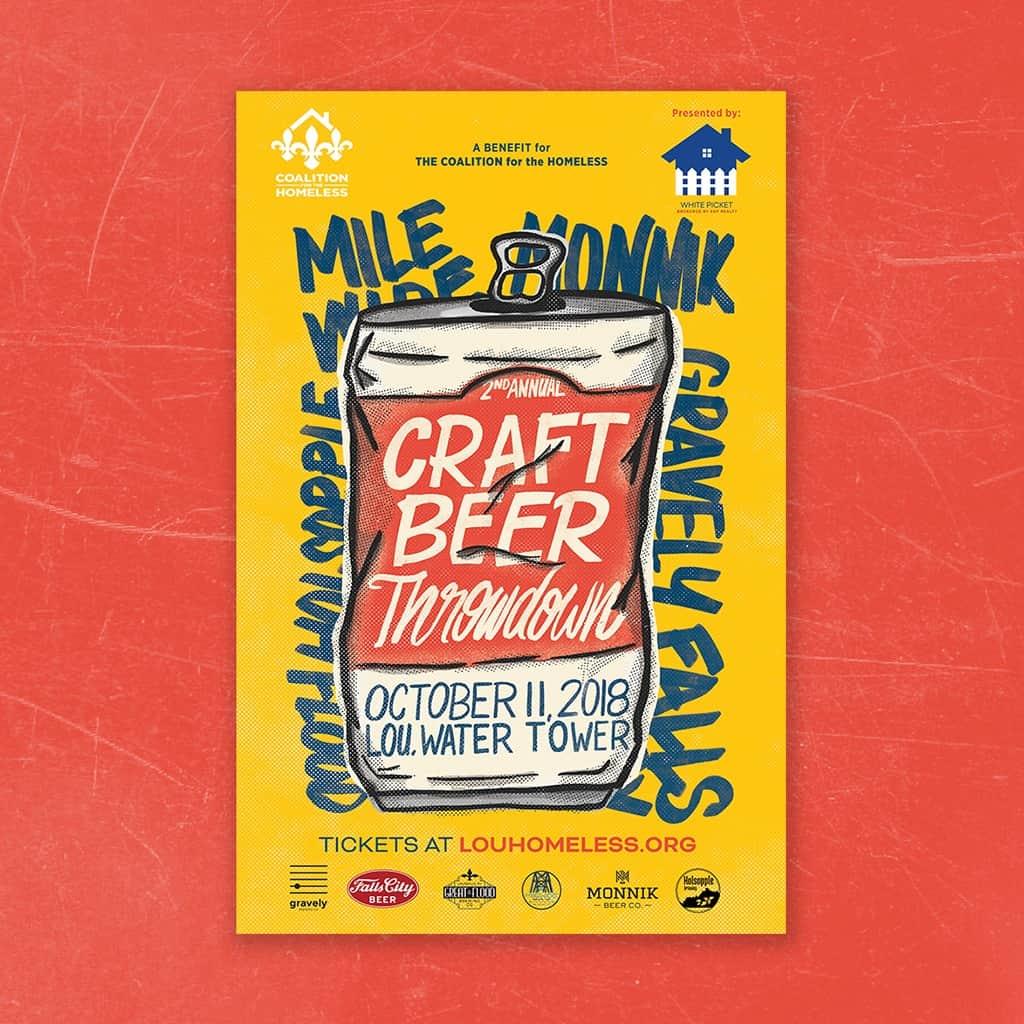 Craft Beer Poster 18