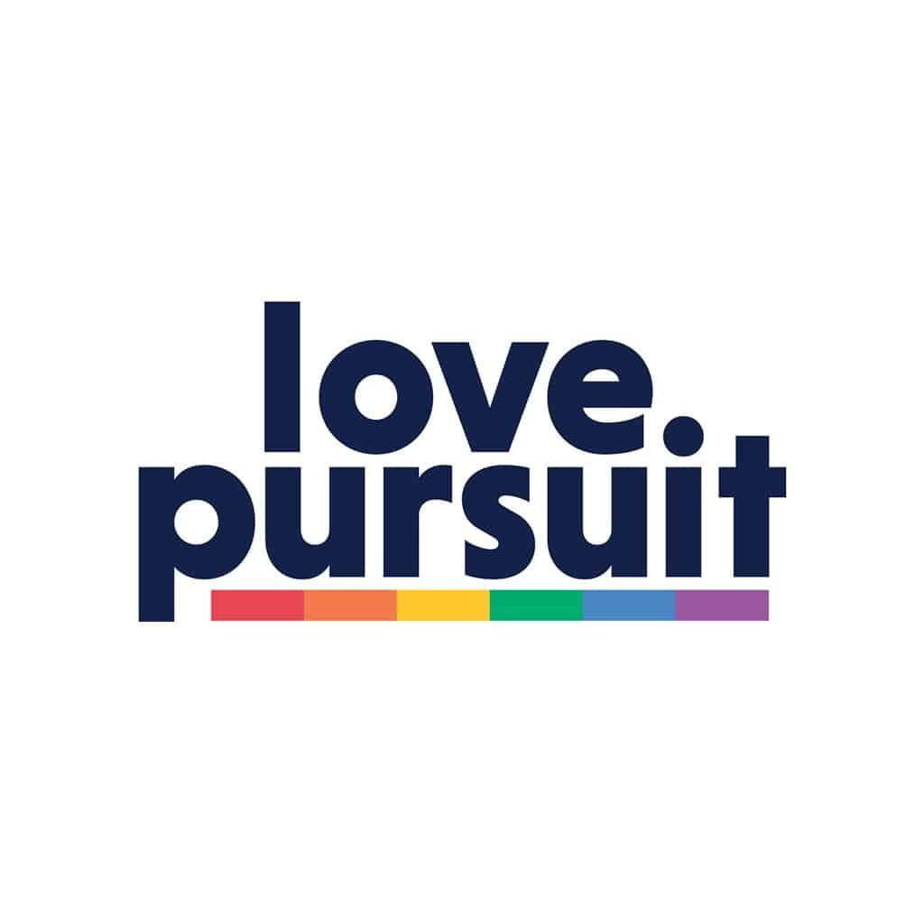 Love Pursuit Logo