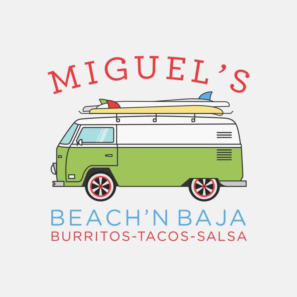 Miguel's Beach'n Baja
